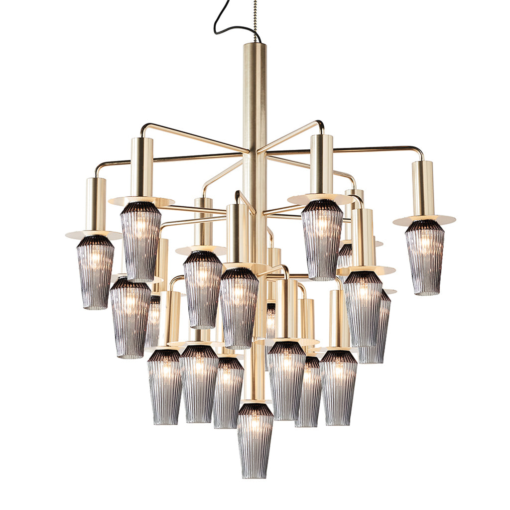 Design By Us Harakiri Chandelier