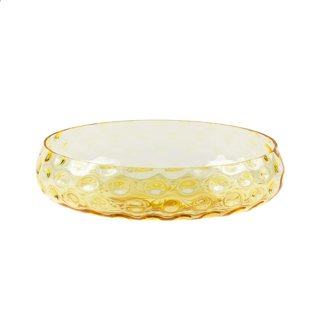 Kodanska Summer Bowl Large, Yellow