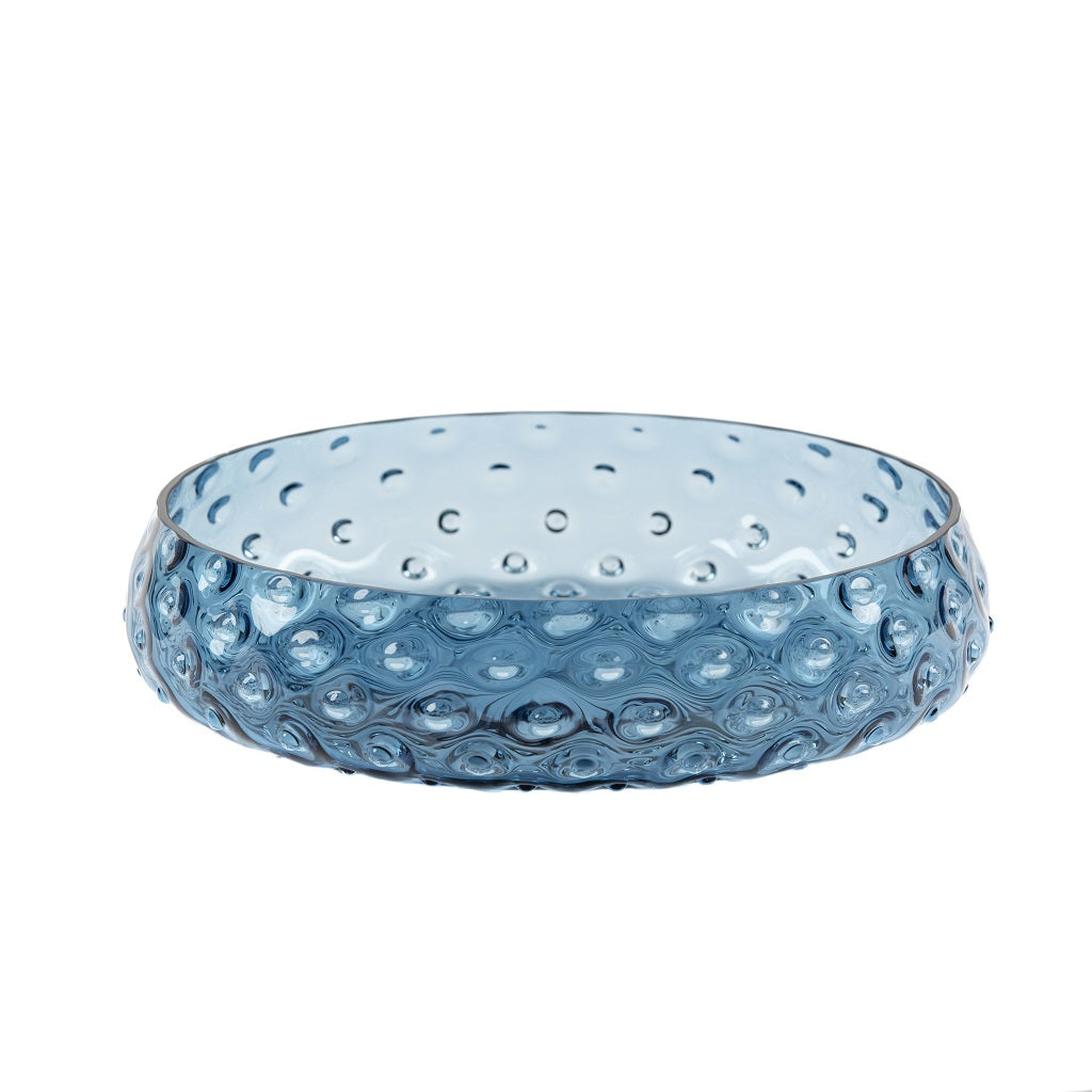 Kodanska Summer Bowl Large, Blue