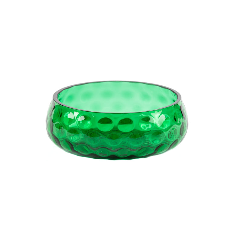 Kodanska Summer Bowl Small, Green