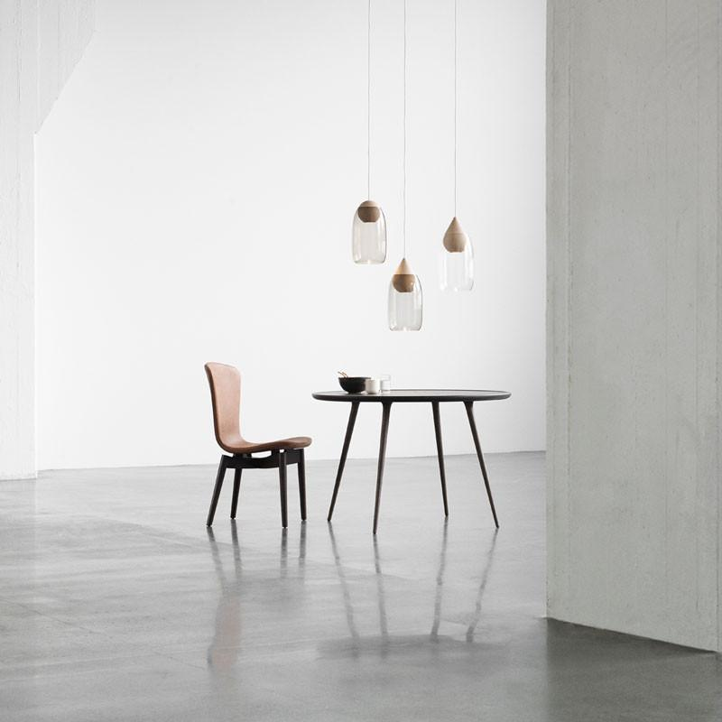 Mater Design Accent dining table Ø110 - CasaCasino.dk