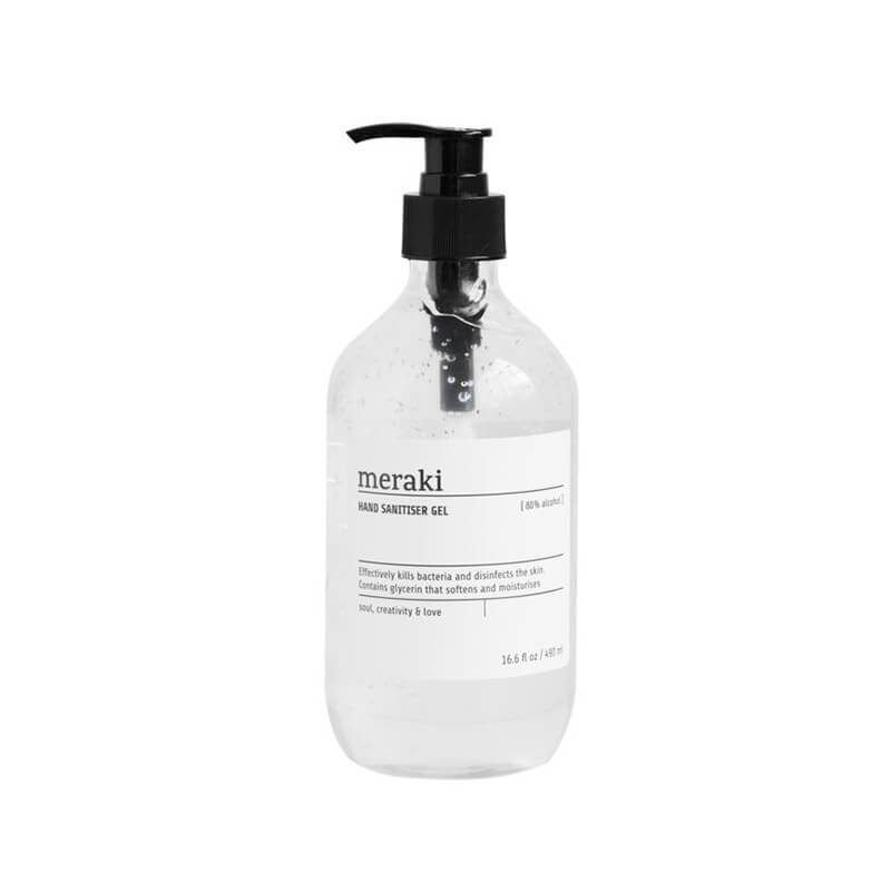 Meraki Håndgel 490 ml.