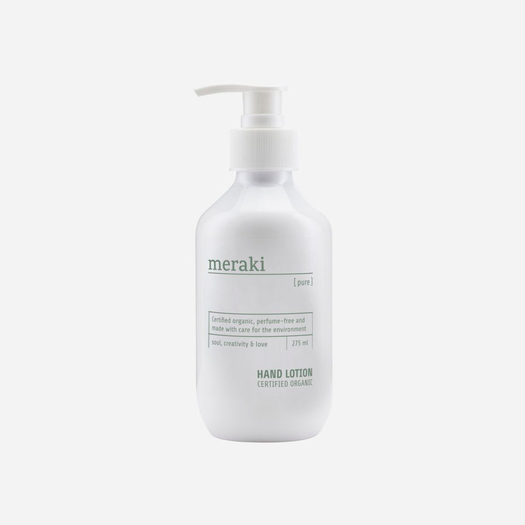 Meraki Håndcreme Pure 275 ml.