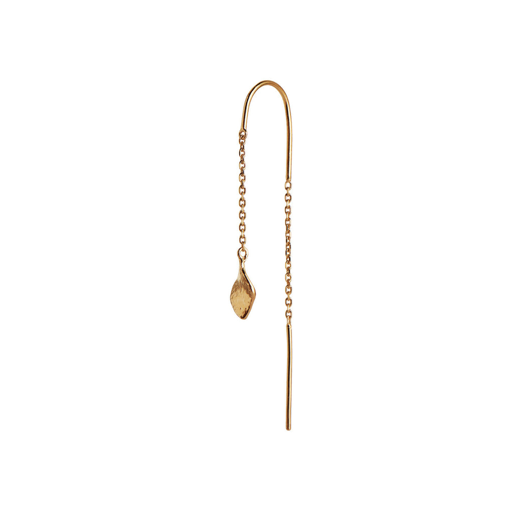 Stine A, Petit ile De L'Amour Double chain, gold