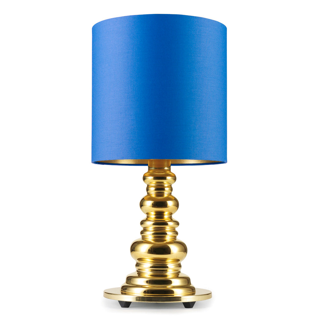 Design By Us Punk Deluxe Lampe - Blue