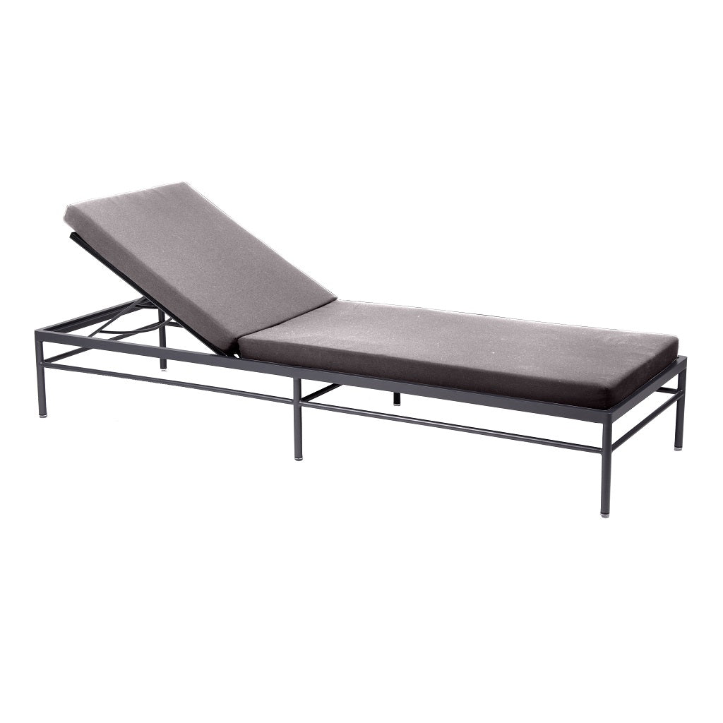 Vlaemynck Rivage sunlounger