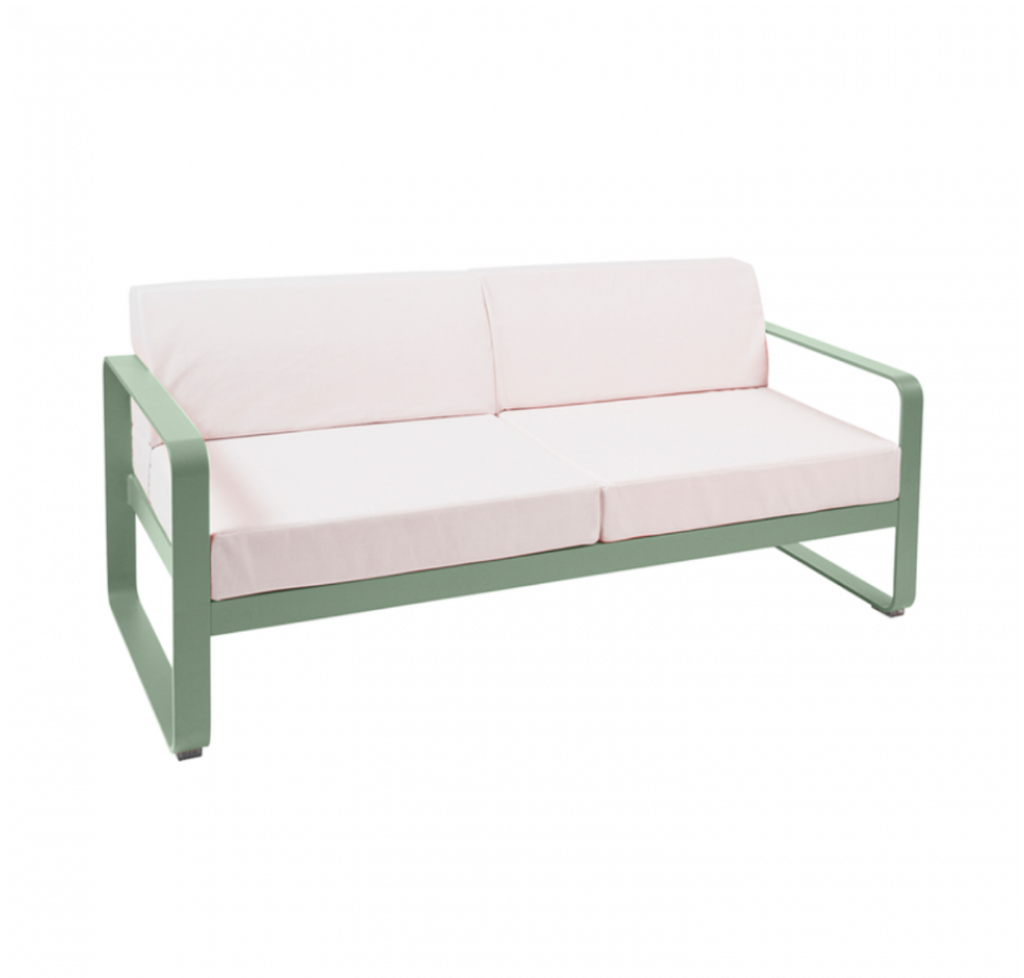 Fermob Bellevie Sofa m/Off-White Betræk