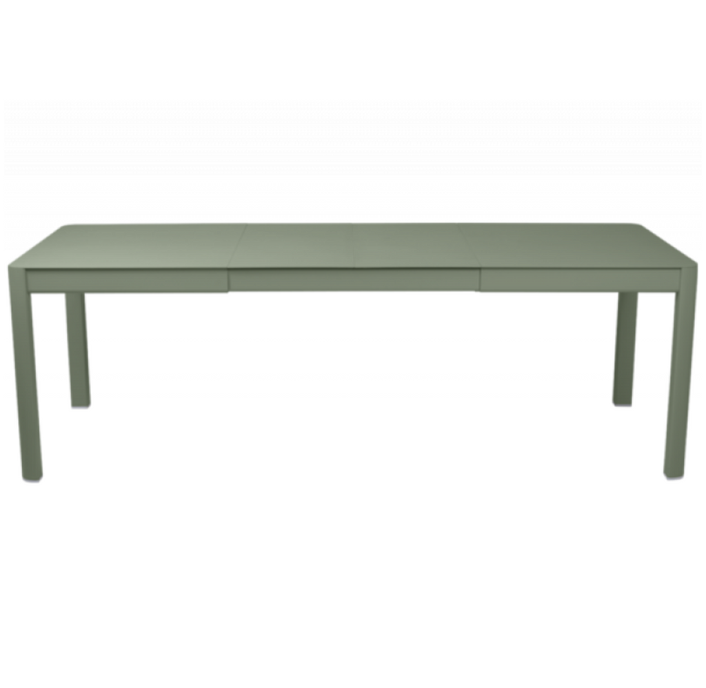 Fermob Ribambelle XL Table - 2 Extensions