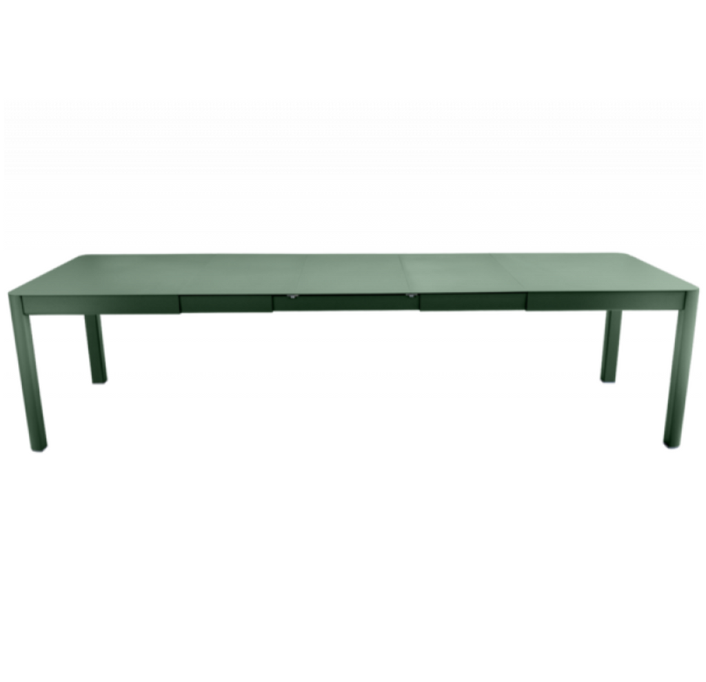 Fermob Ribambelle XL Table - 3 Extension