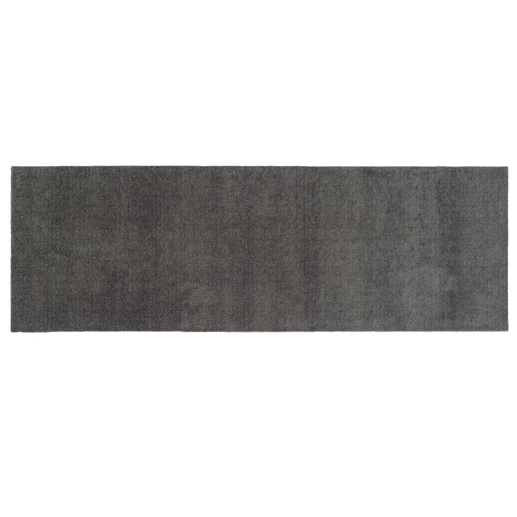 Tica Copenhagen Steel Grey Floormat Unicolour 67x200