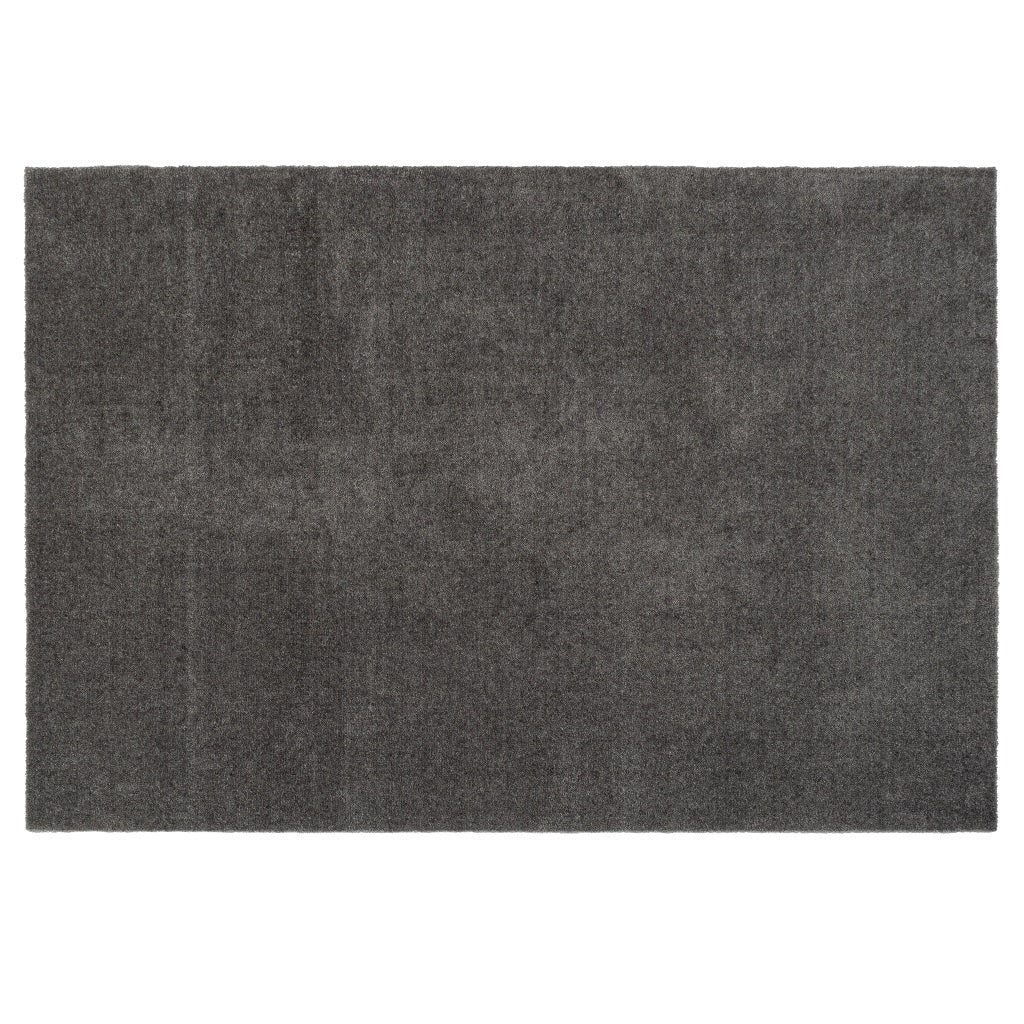 Tica Copenhagen Steel Grey Floormat Unicolour 90x130