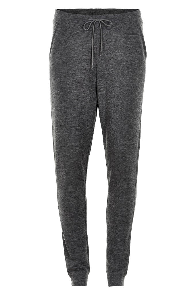 Six Ámes, Wilja sweatpants - Dark Grey front