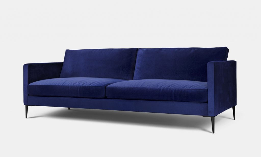 Saxo Living Madison Sofa - MAD-3P/2