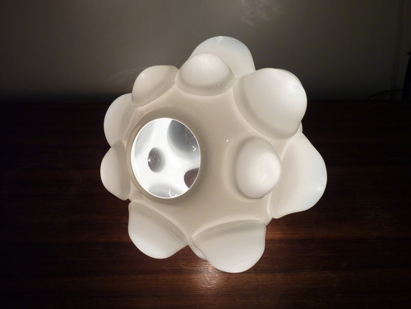 Bubble Lux Lamp