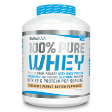 Load image into Gallery viewer, BiotechUSA 100% Pure Whey
