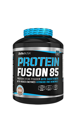 BioTech - PROTEIN FUSION 85
