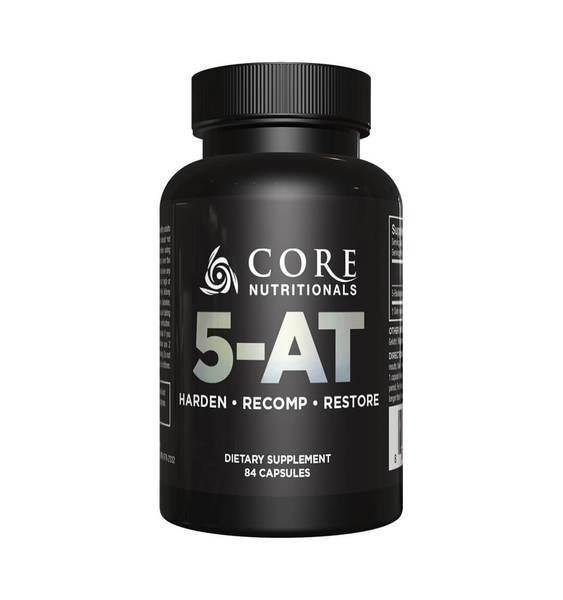 Core Nutritionals - 5-AT