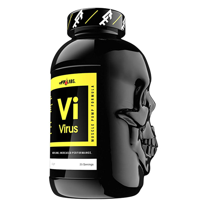 TF7 Labs Virus Muscle Pump Formula