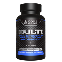 Load image into Gallery viewer, Core Nutritionals - Core MULTI
