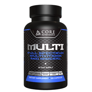 Core Nutritionals - Core MULTI