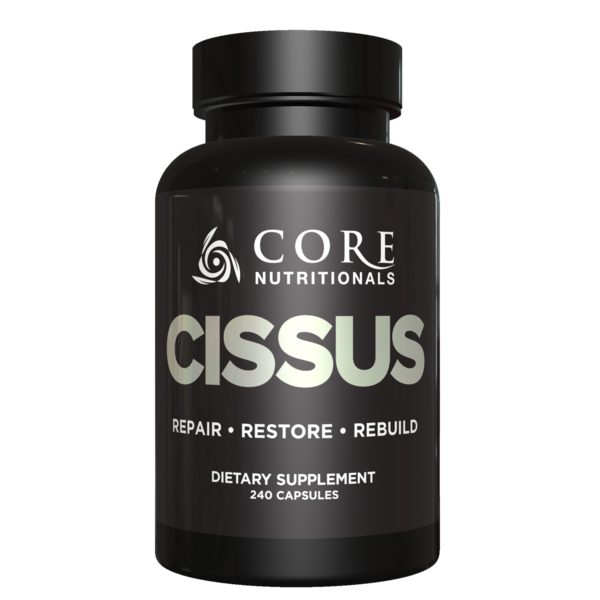 Core Nutritionals - CISSUS
