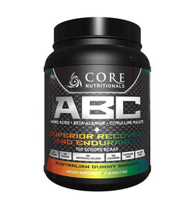 Core Nutritionals - Core ABC
