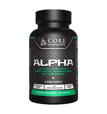 Core Nutritionals - Core ALPHA