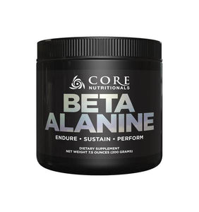 Core Nutritionals - Beta Alanine