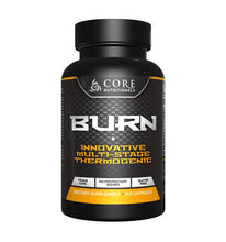 Load image into Gallery viewer, Core Nutritionals - Core BURN