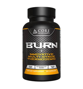 Core Nutritionals - Core BURN