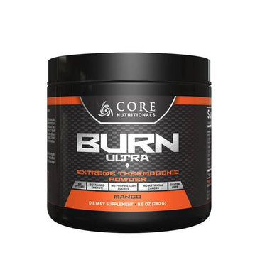 Core Nutritionals - Core BURN Ultra