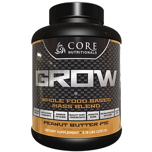 Core Nutritionals - GROW Your LOAD