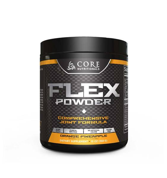 Core Nutritionals - Core FLEX Powder Orange Pineapple