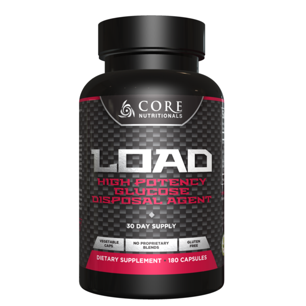 Core Nutritionals -  Core LOAD
