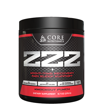 Core Nutritionals - Core ZZZ