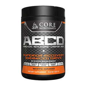 Core Nutritionals - Core ABCD