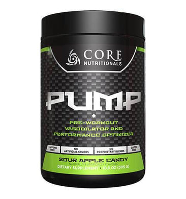 Core Nutritionals - Core PUMP