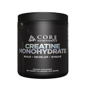 Core Nutritionals - Creatine Monohydrate