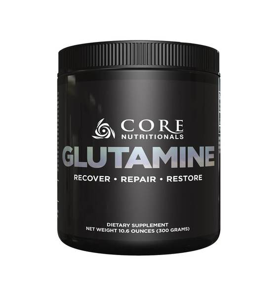 Core Nutritionals - Glutamine