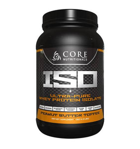 Core Nutritionals - Core ISO