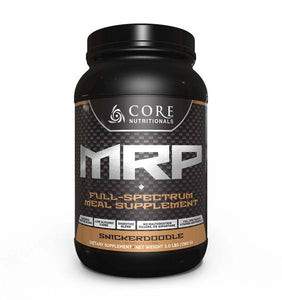 Core Nutritionals - Core MRP