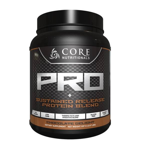 Core Nutritionals - Core PRO