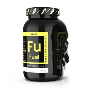 TF7 Fuel Whey Protein