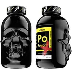 TF7 POISON V2-X | PRE WORKOUT