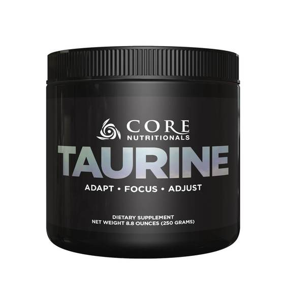 Core Nutritionals - L-Taurine