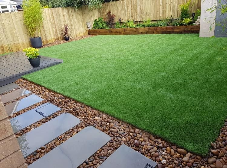 3 Ways To Transform Your Rear Garden With Artificial Grass This Summer