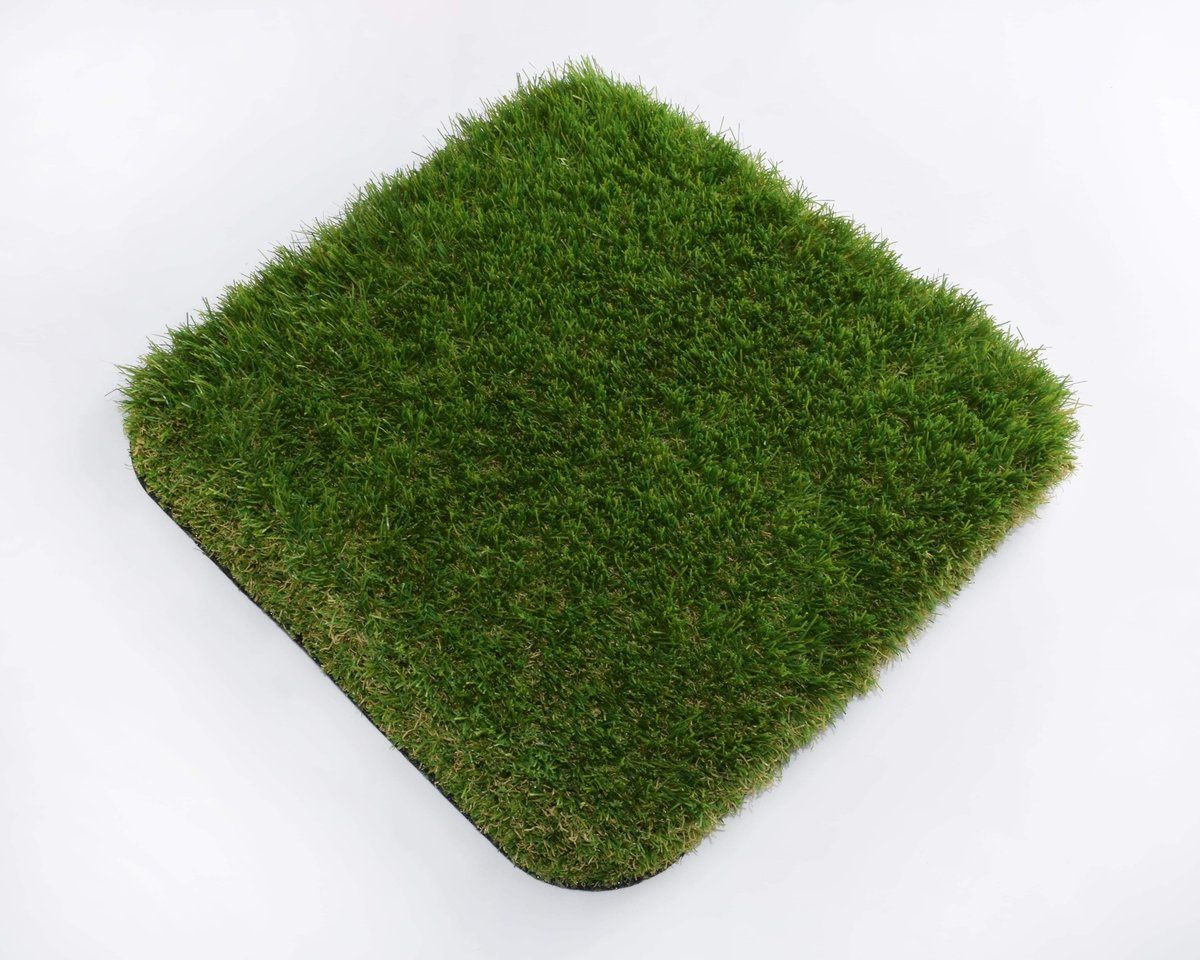 Zeus 38mm Sample-Grass Warehouse