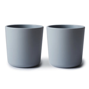 Mushie Cups Cloud (Set of 2)