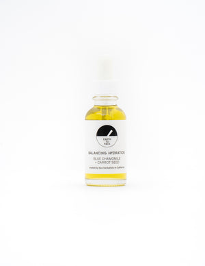 Mother Nature's Best Market Earth Tu Face Serum All-Natural Cruelty-Free Organic Reusable Recyclable