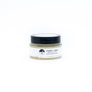 Mother Nature's Best Market Earth Tu Face Face Balm All-Natural Cruelty-Free Organic Reusable Recyclable